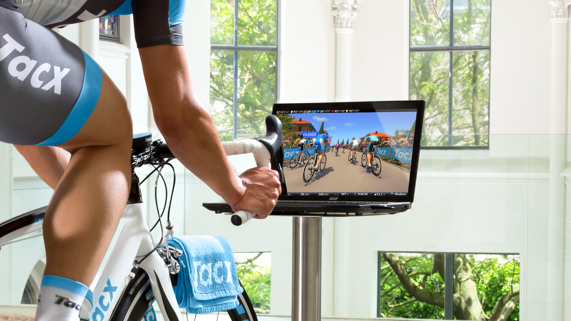 Tacx software free download